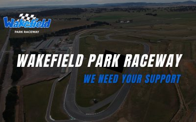 Support Wakefield Event Banner